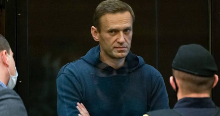 The United States and the European Union are punishing Russians for Navalny poisoning