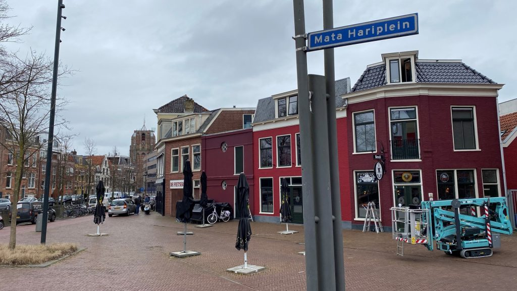 The municipality of Leeuwarden wants to name more streets after women