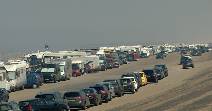The municipality of Veere introduces paid parking all over the coast