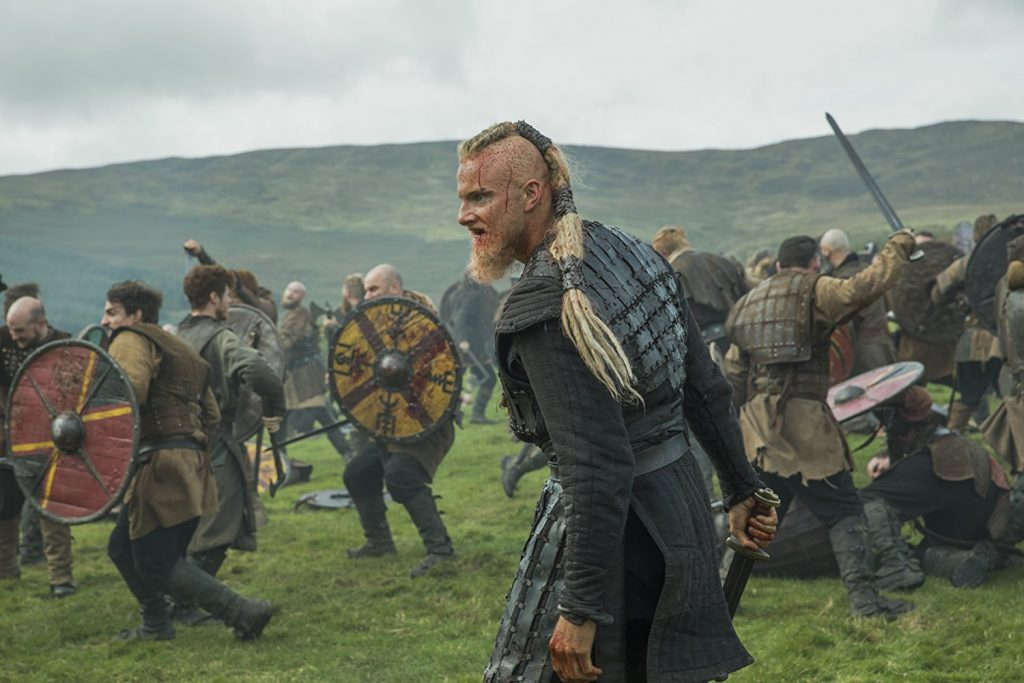 The real story of the 'Vikings': this is the story of Ubbe