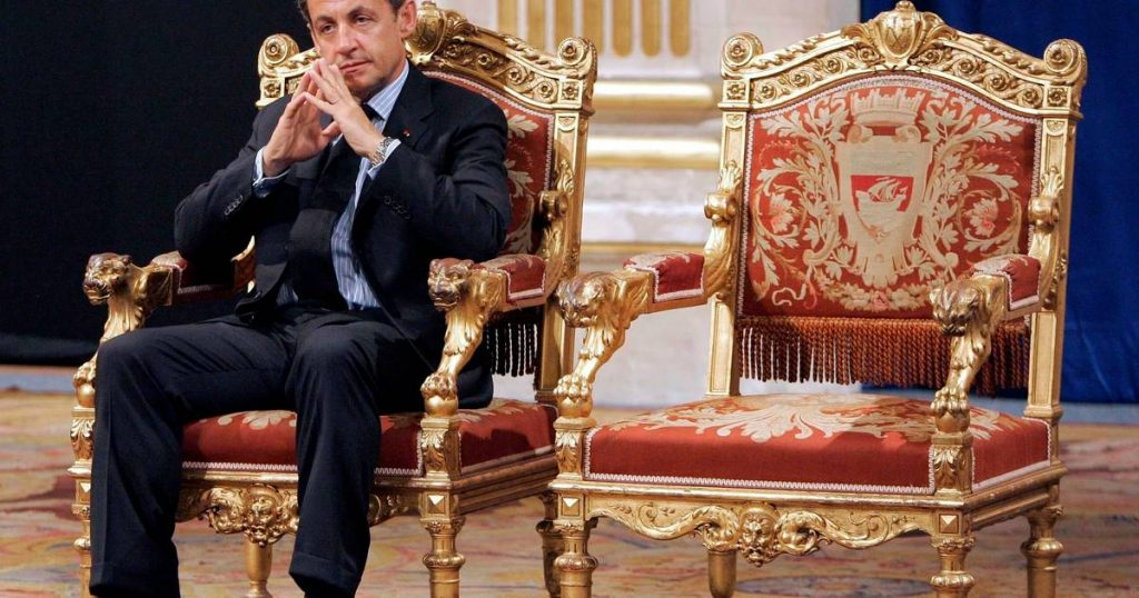 """This is how Sarkozy fell: """"The truth will be revealed"""" 
