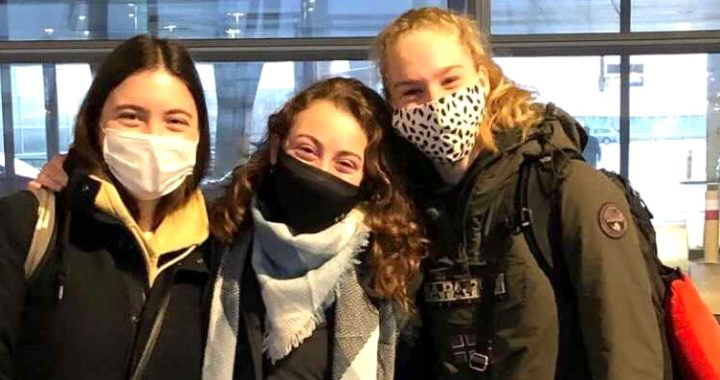 Three Lehigh hockey players make the Netherlands their home