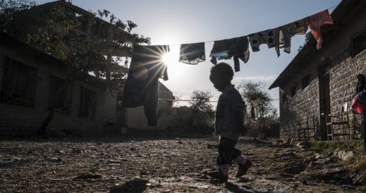 Tigre calls on US to withdraw Ethiopia and Eritrea
