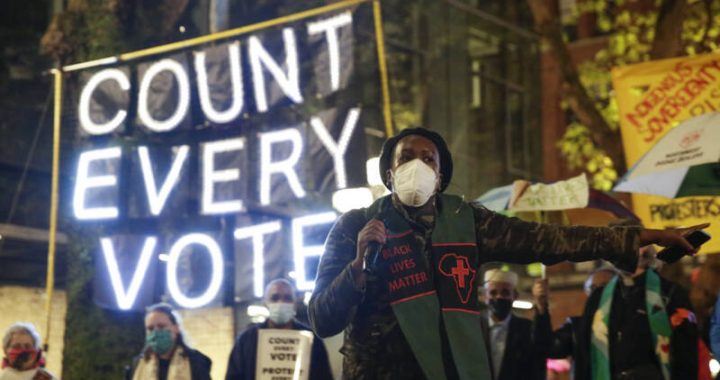 US regulator: These are always safe elections