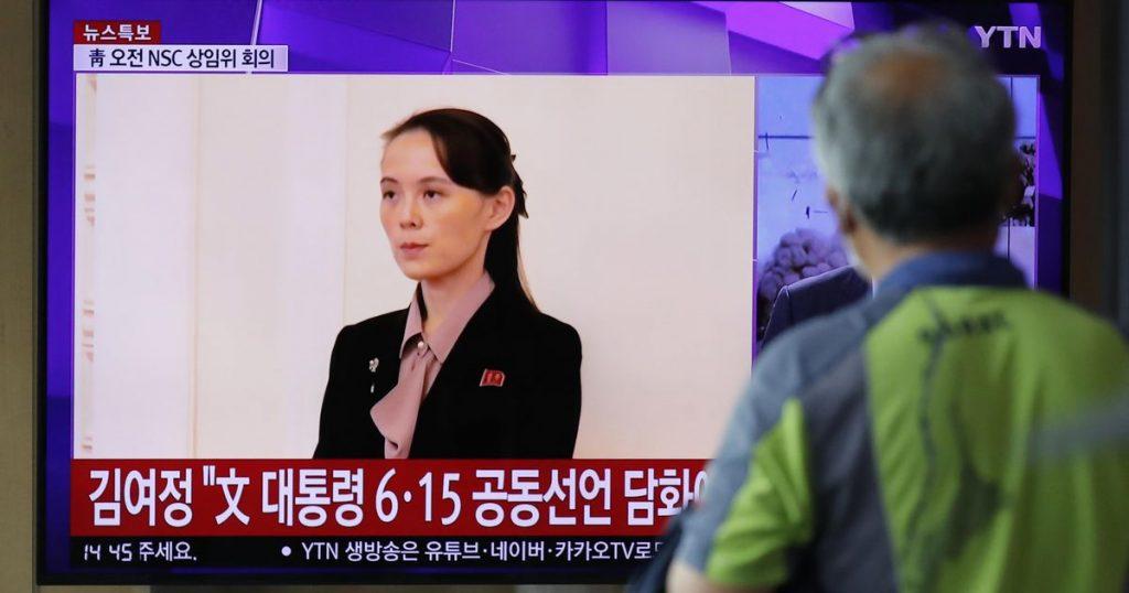 Warning to Biden: Don't provoke North Korea    Abroad