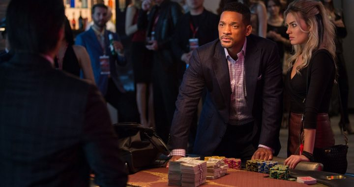 Will Smith run for President of the United States?