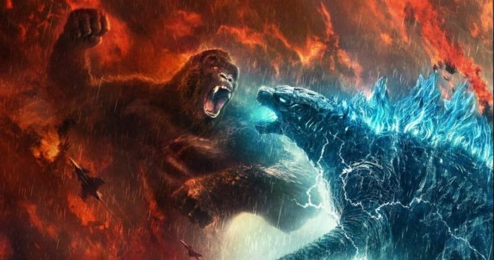 You can't wait any longer for 'Godzilla vs.  Kong '?  Then watch these movies on Netflix