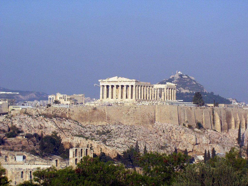 LIVEBLOG ATHENS 1896 - Follow the Olympic Games 125 years ago here