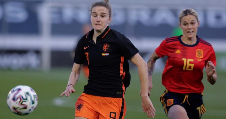 Weak turn for Orange women with no chance of defeat in training against Spain |  NOW