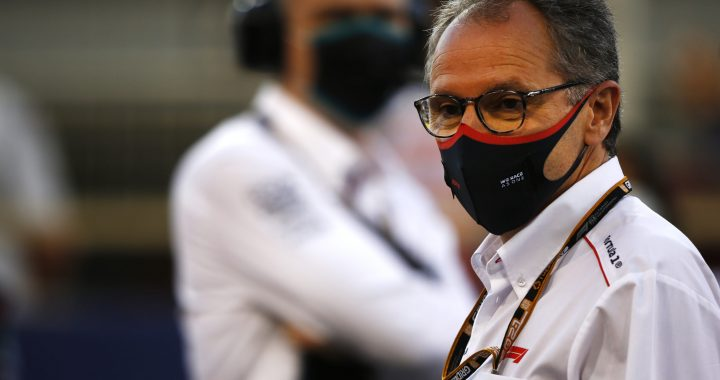 Domenicali excludes two-day Grand Prix weekends