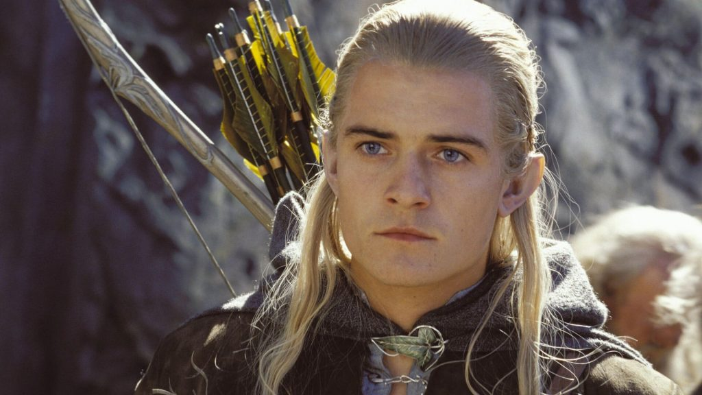 Amazon's Lord of the Rings will be the most expensive series of all time