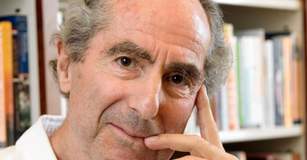Distribution of Philip Roth biography ceased, biographer accused of sexual misconduct