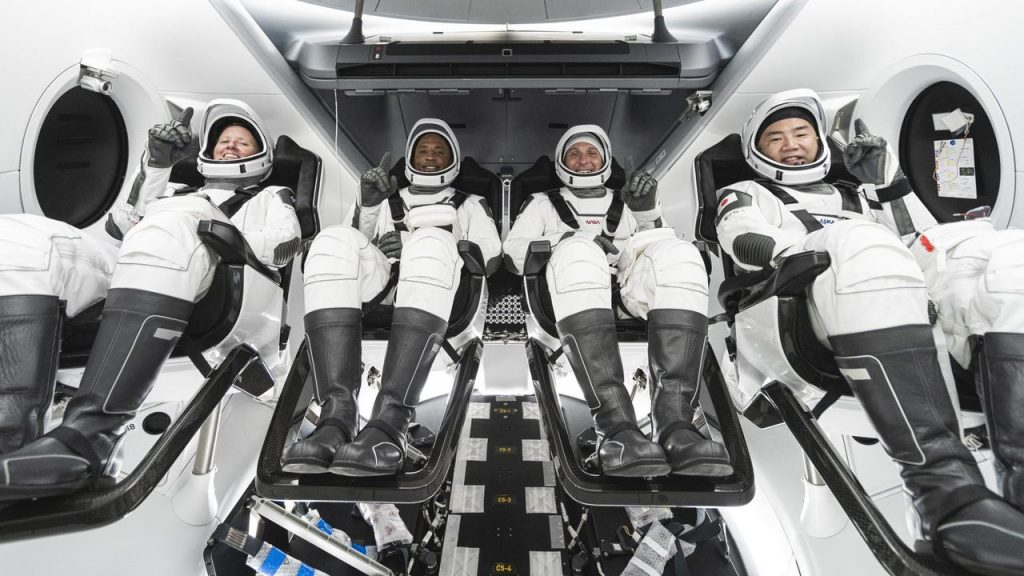 Here are the highlights of space company SpaceX in recent years    NOW