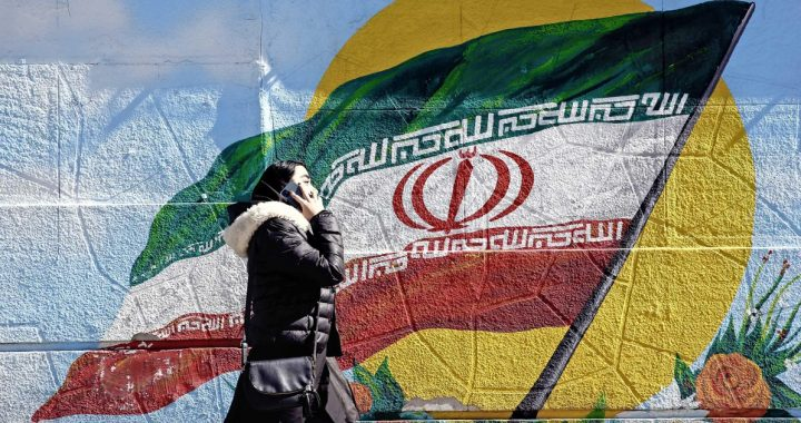 """Accident in an Iranian nuclear reactor"", day after the start of new centrifuges 