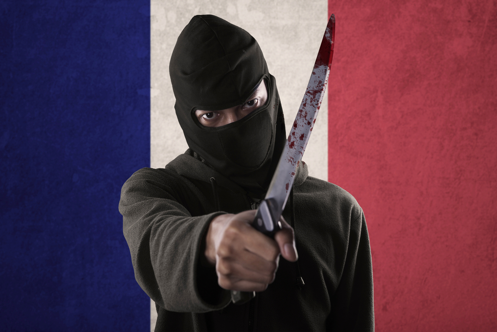 Allahu Akbar!  Half of French teachers censor their own comments on Islam after Samuel Paty's murder - From Daily Standaard