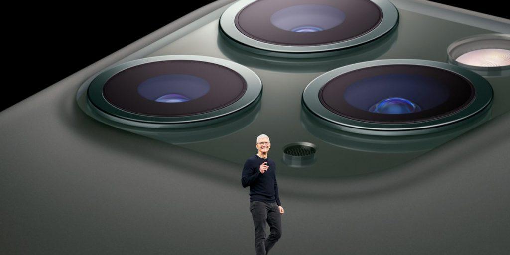 Apple investeert honderden miljarden in VS