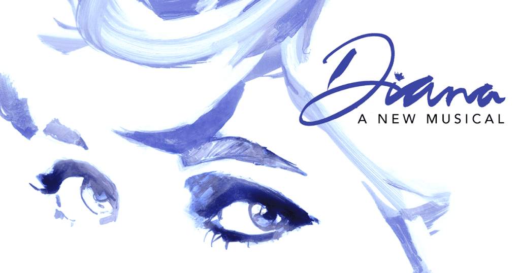 Broadway musical about Princess Diana on Netflix in October