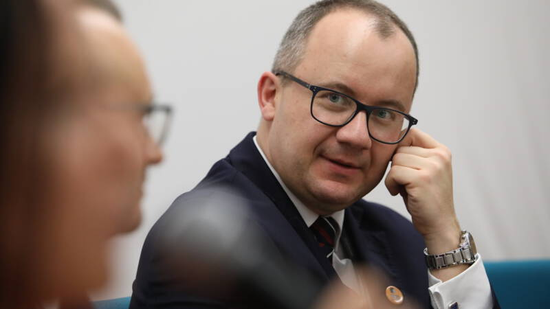 Critical mediator in Poland must leave: 'citizens lose their protection'