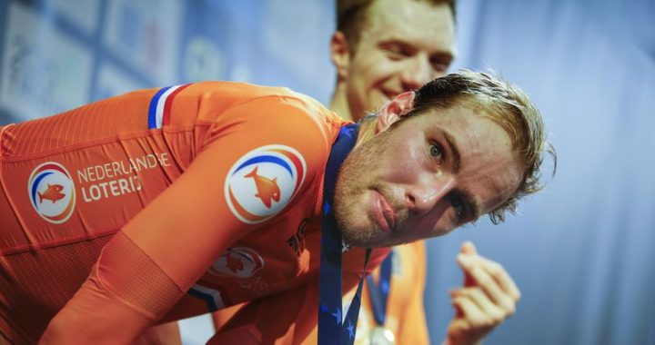 Data scientists predict no less than 17 Dutch cycling medals at the Olympic Games
