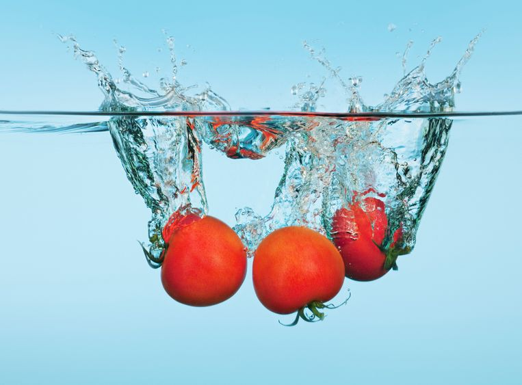 Do you always have to wash fruits and vegetables before eating?