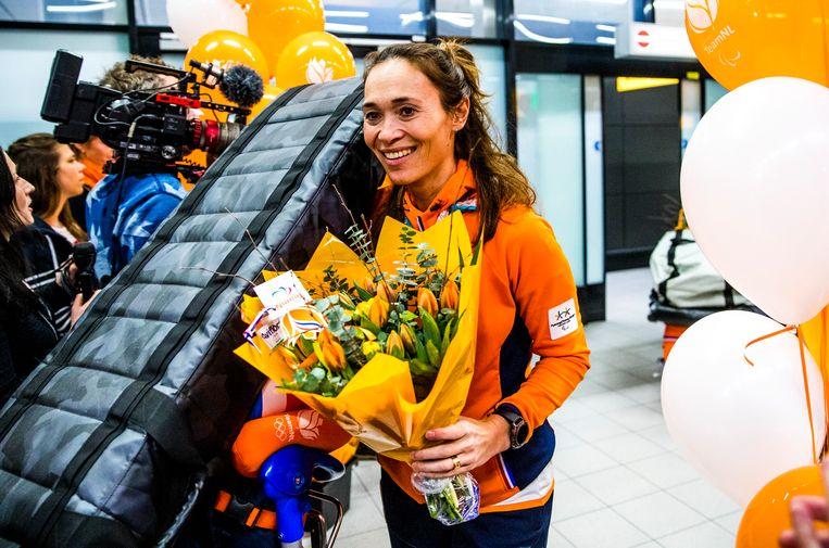Doctors abandon Paralympic snowboard champion Mentel