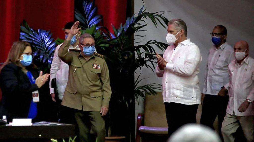 Final end of the Castro era in Cuba: party leader Raúl confirms his resignation    NOW