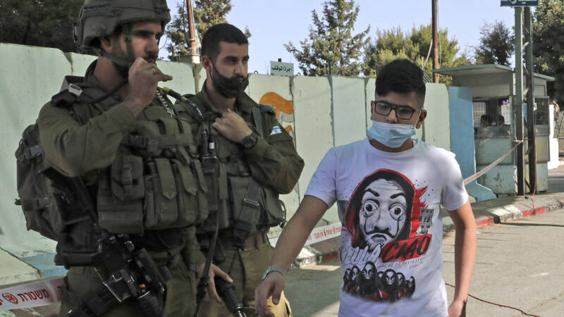 Israel is guilty of apartheid, says Human Rights Watch