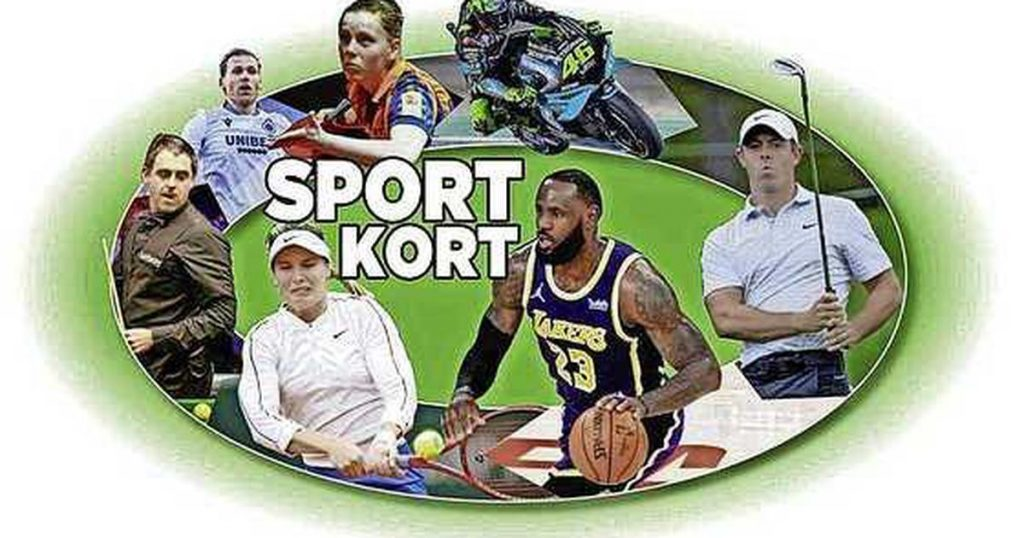 Kluivert missing in cup semifinal in Leipzig |  sport