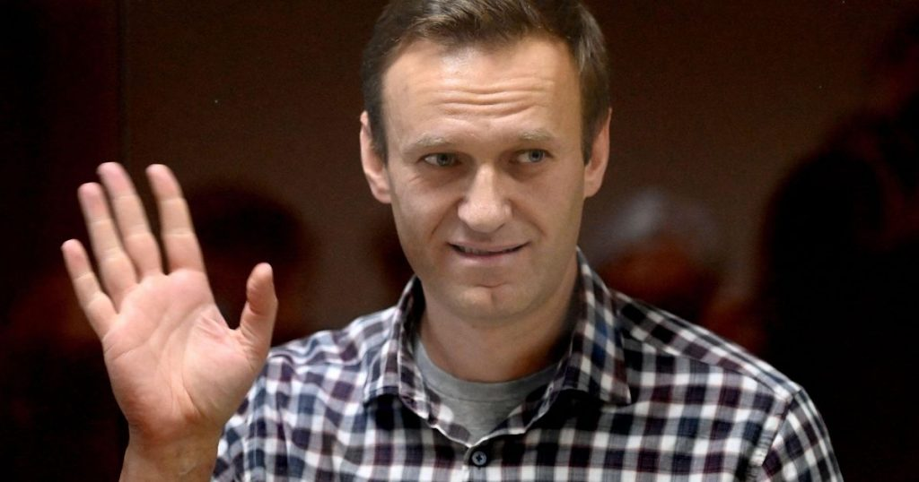 Navalny allies arrested before protests |  Abroad