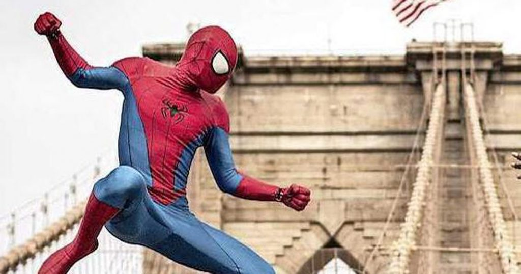 Netflix Gets Access To New Spider-Man Movies With Sony Deal |  Financial