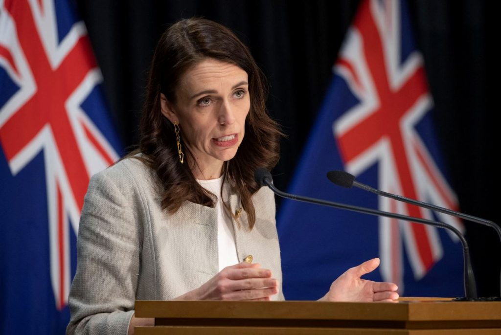 New Zealand wants to be the first country in the world to force the financial sector to map the climate impact