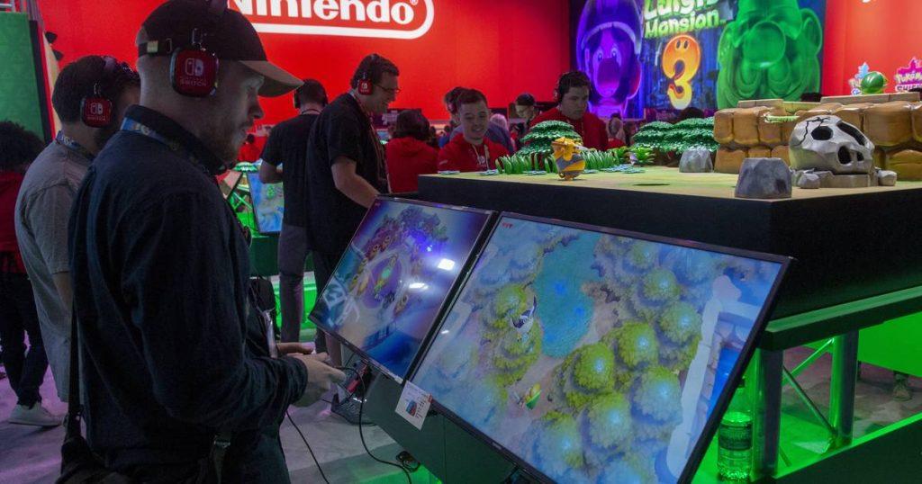 Nintendo America sues hacker Gary Bowser |  E-sport