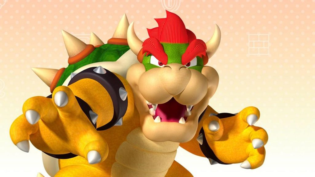 Nintendo sues Bowser for selling a gadget to illegally play games |  NOW