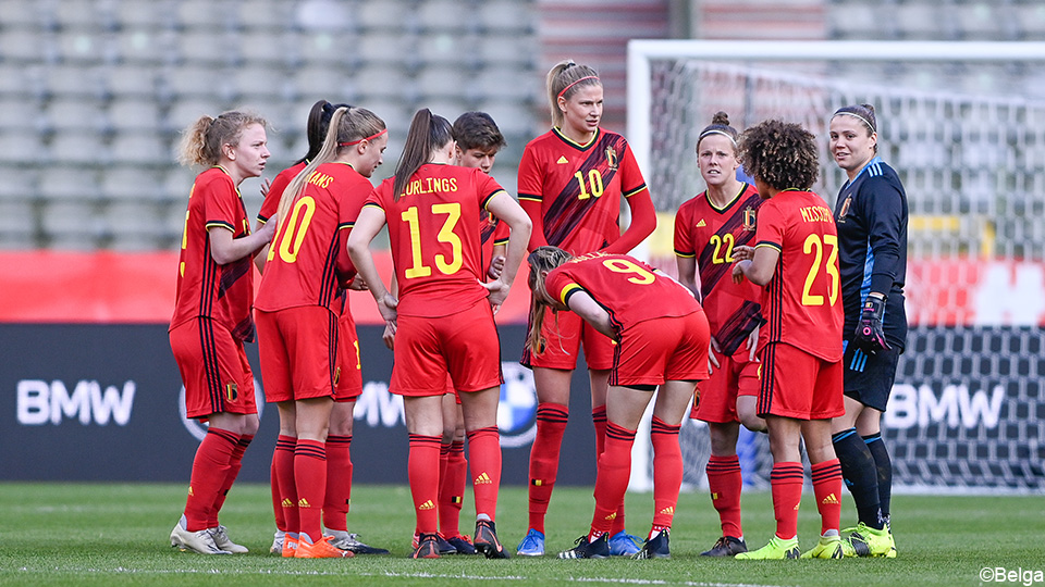 Red Flames to hit Norway, Poland in 2023 World Cup preliminary round |  Red flames