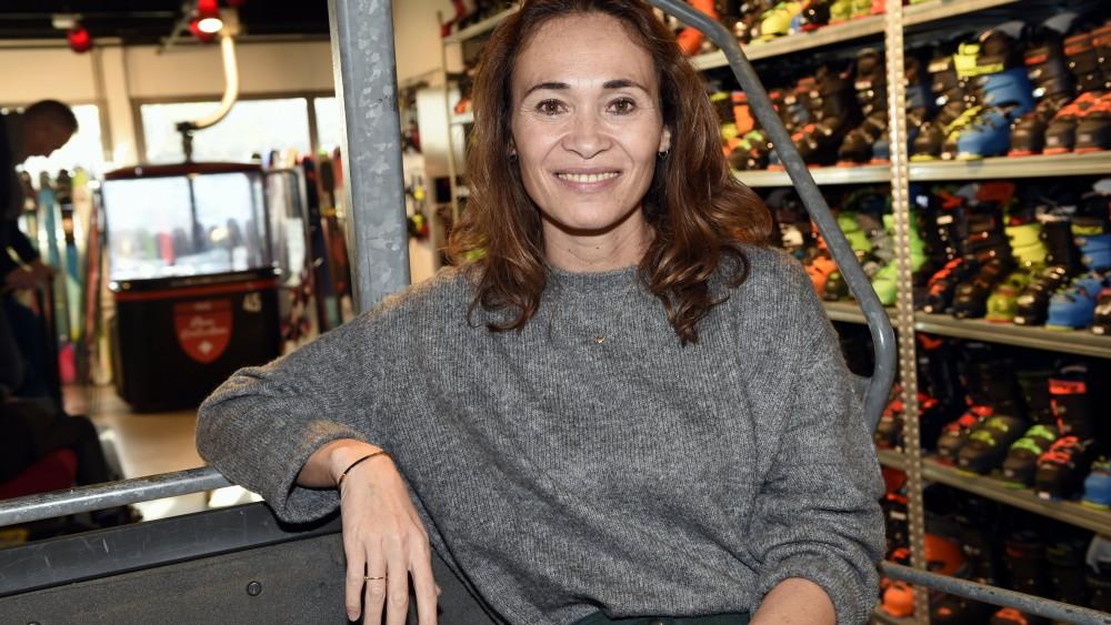 Snowboard queen Bibian Mentel dies: how survival became second nature