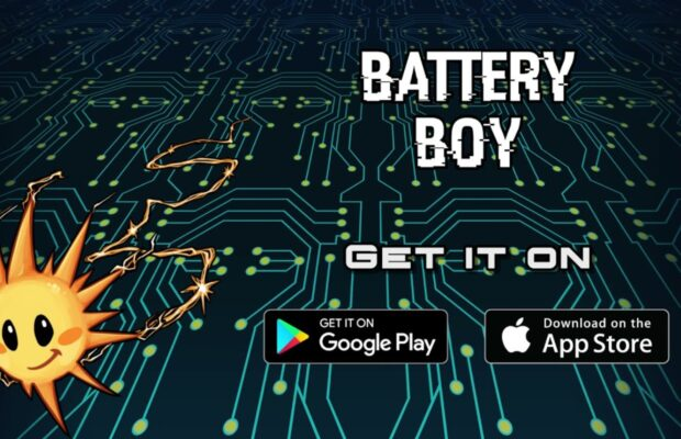 Best ANdroid Apps of the Week Battery Boy