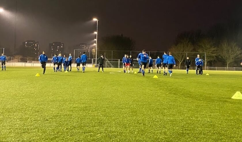 The municipality launches a call for tenders for the overhaul of Sportpark De Diemen