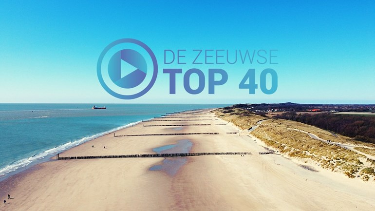 Vote now for the Zeeland Top 40 of 2021