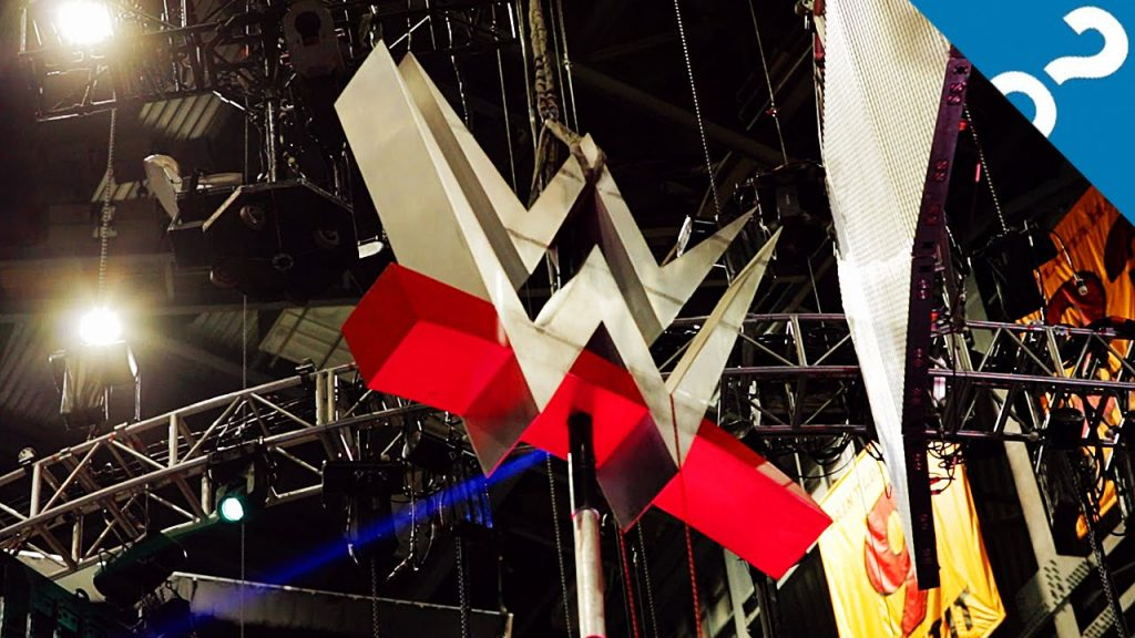 WWE announces new broadcast partnership with Talpa Network in the Netherlands