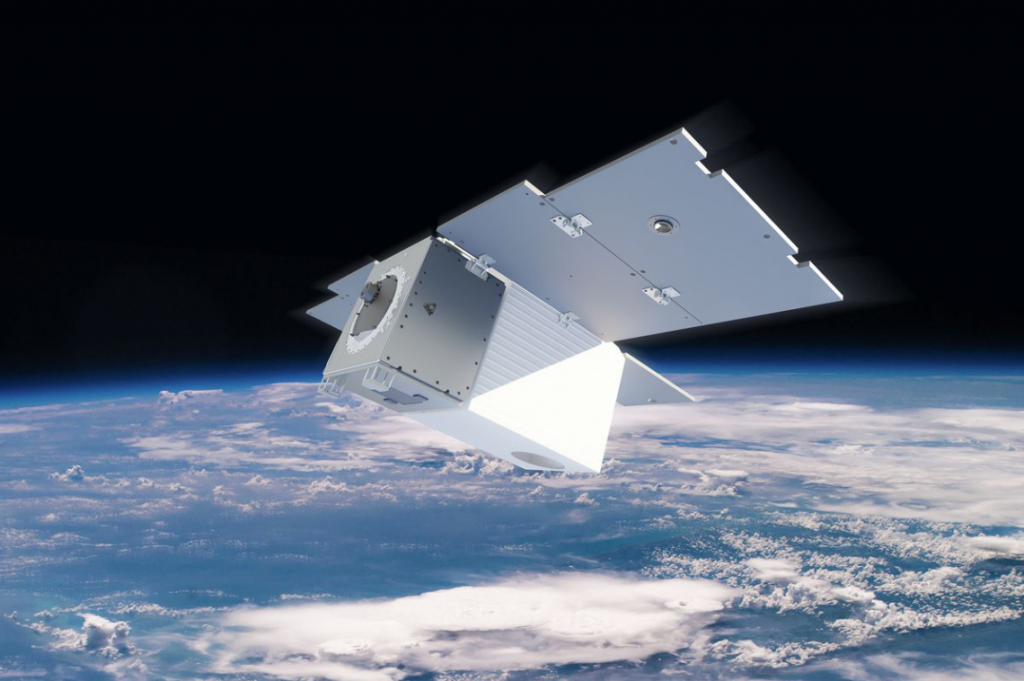 Watchdog will keep an eye on big polluters from space