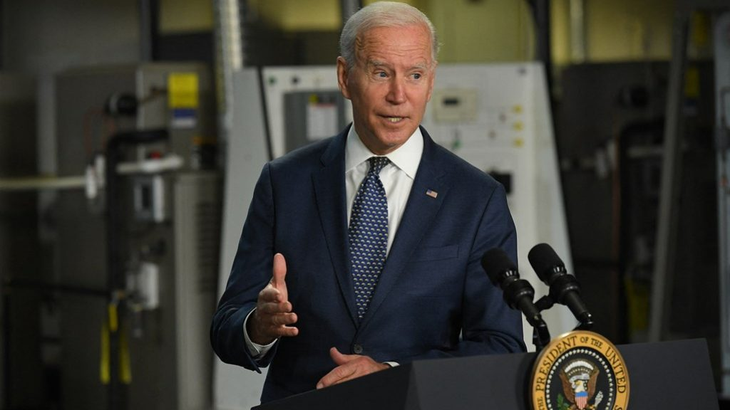 15,000-62500: Why Biden Suddenly Admits More Refugees