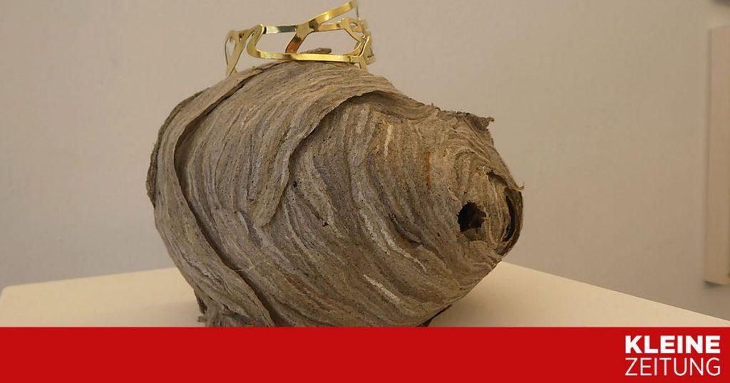 Dialogue between art and science «kleinezeitung.at