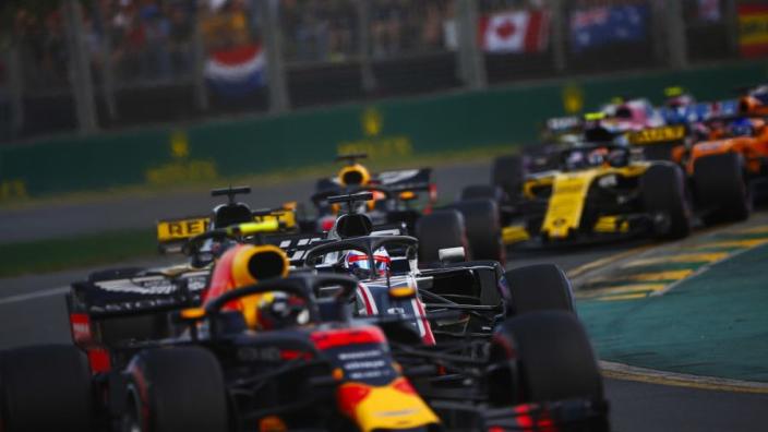 FIA geeft teams meer budgettaire ruimte bij crashes tijdens sprintraces