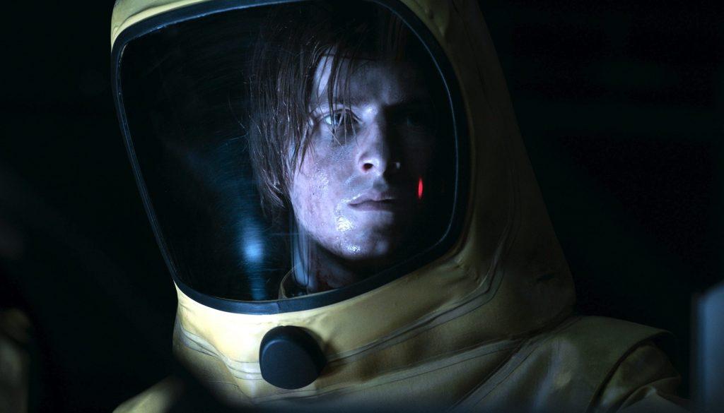 Creators' new Netflix Original Dark will be groundbreaking