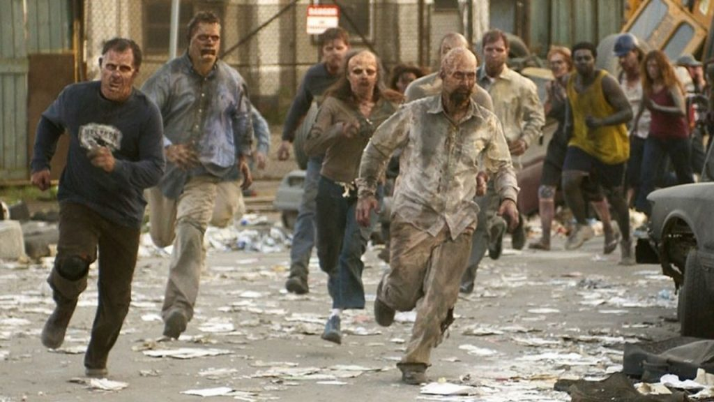 Fan of zombie movies?  Check out these 5 tips on Netflix