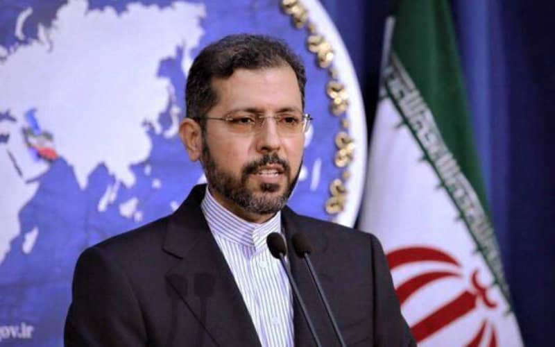 Iran responds to Moroccan allegations