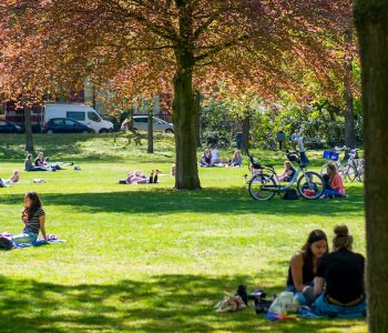 Tips for an attractive public space
