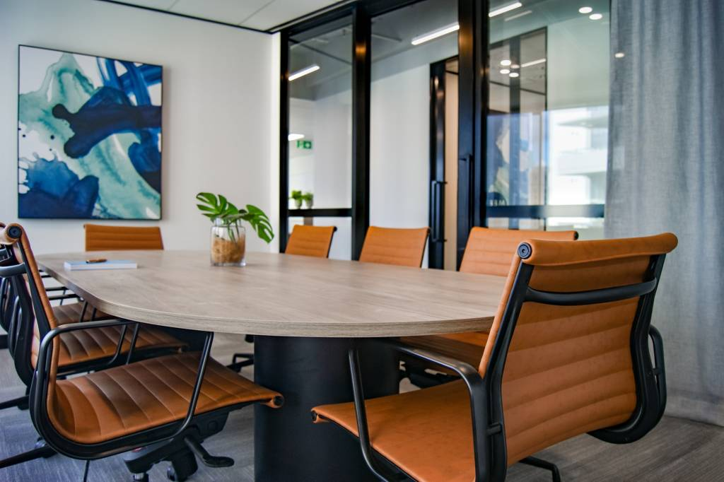 Why you can better book a meeting room