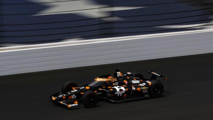 Hoe laat begint de Indy 500 en waar is deze te bekijken?