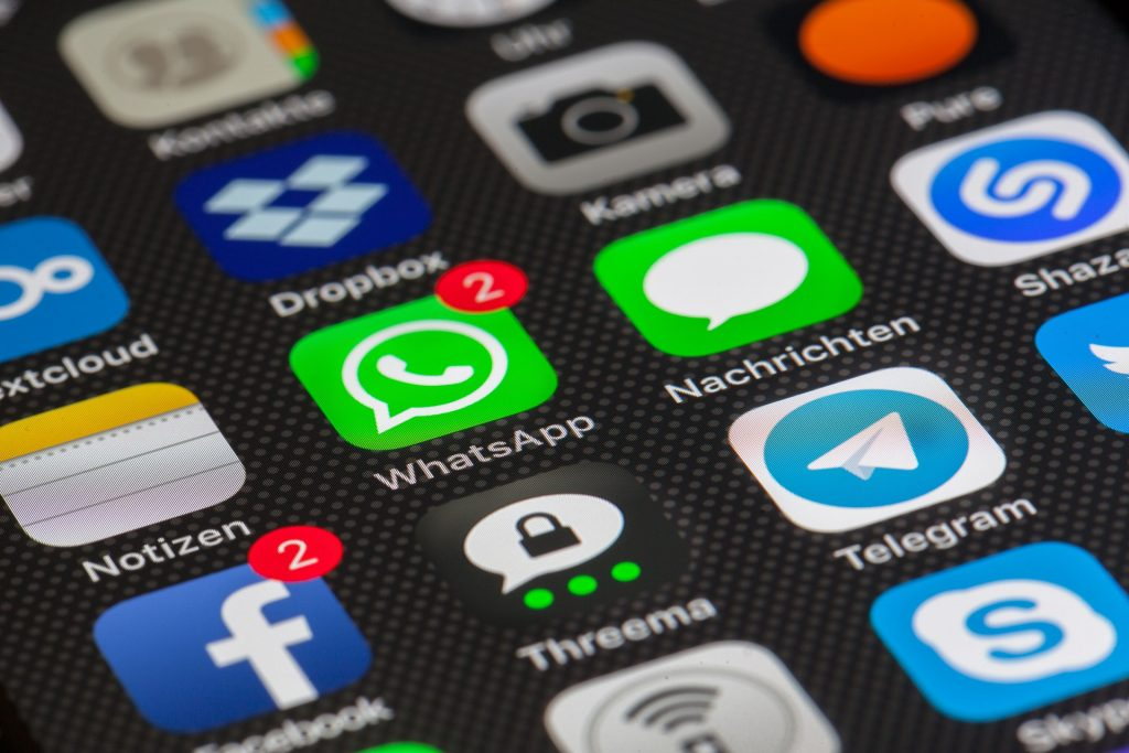 these 20 apps are a disaster for your battery and your storage